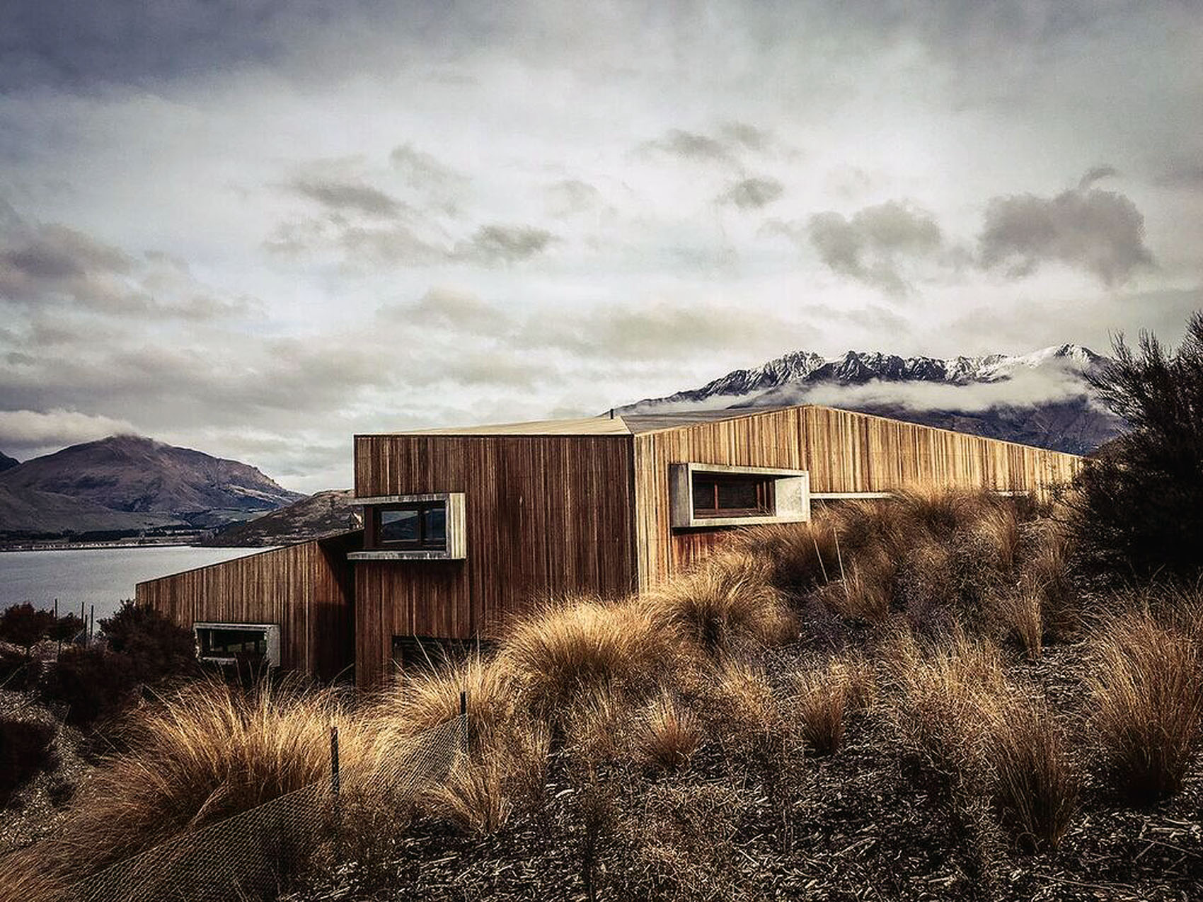 Netflix must-see als je van design houdt: The World's Most Extraordinary Homes