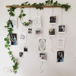 Wall Collage Pictures Aesthetic Vintage Black And White