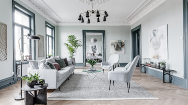 Roomed - Woonkamer