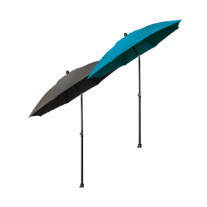 lidl aldi action folder parasol