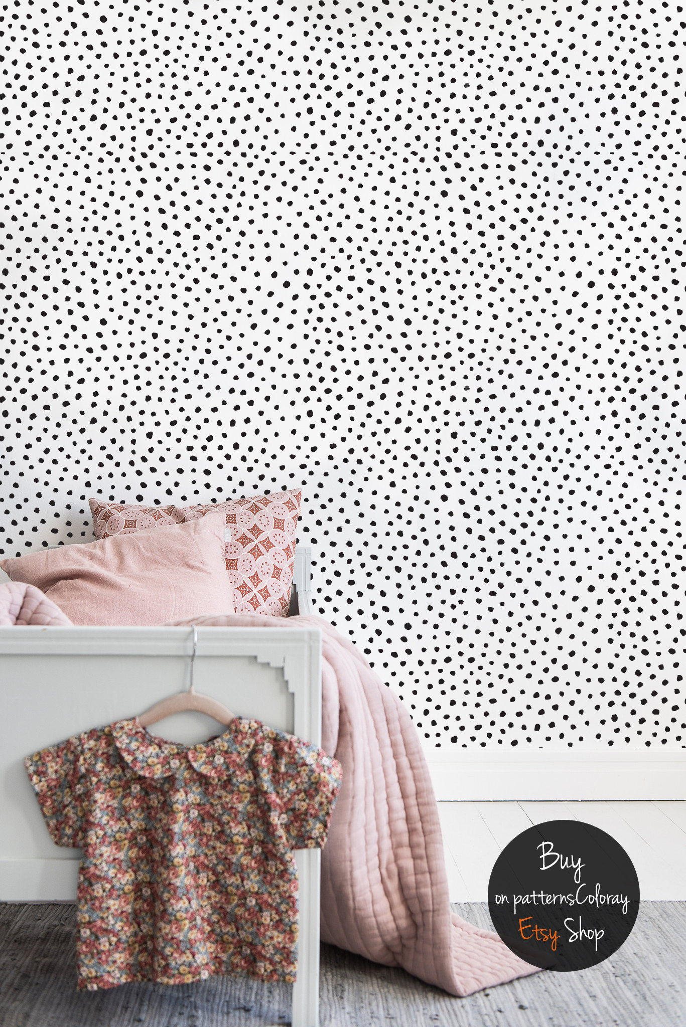 etsy behang wallpaper