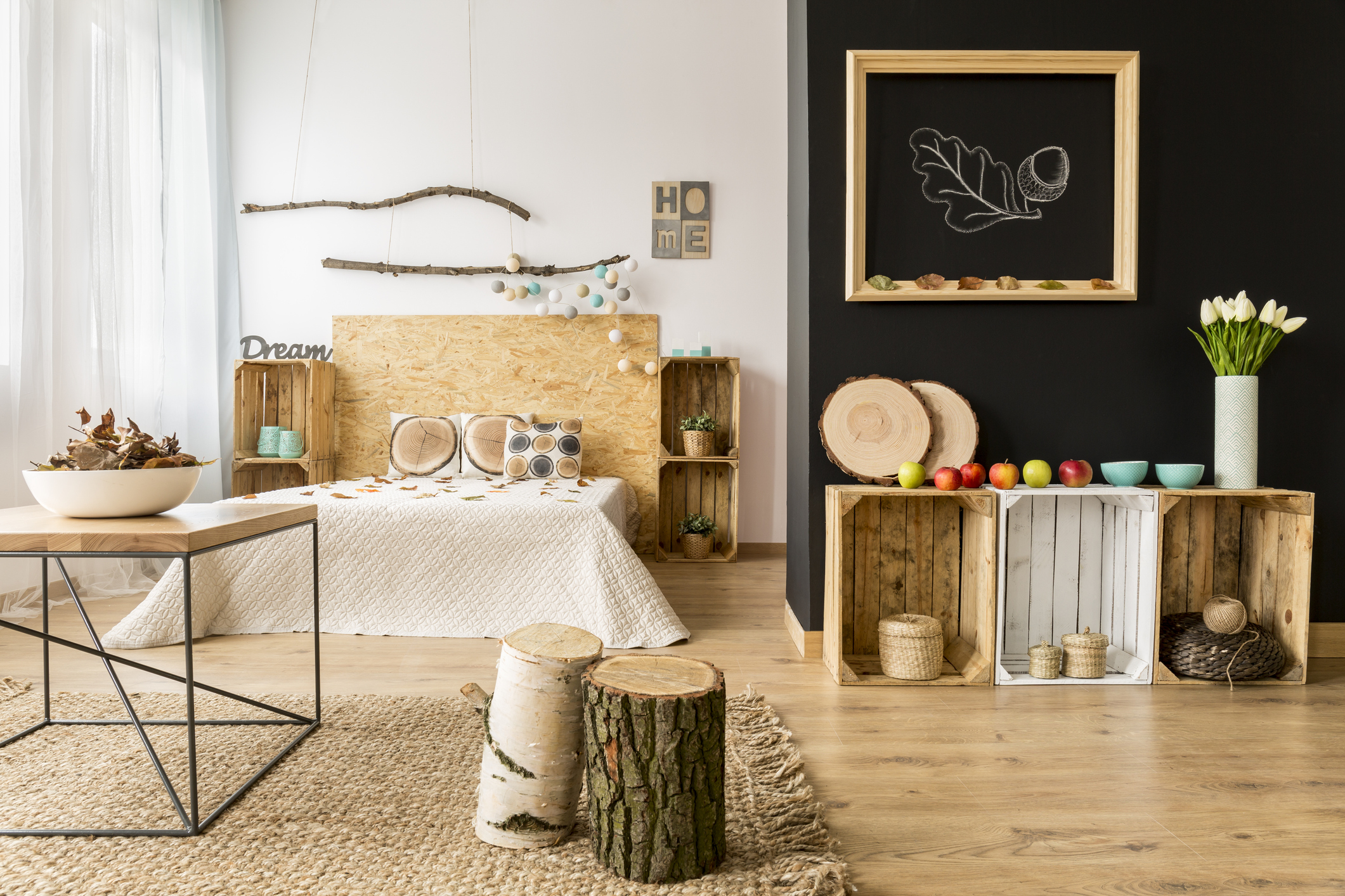 herfst-slaapkamer-make-over