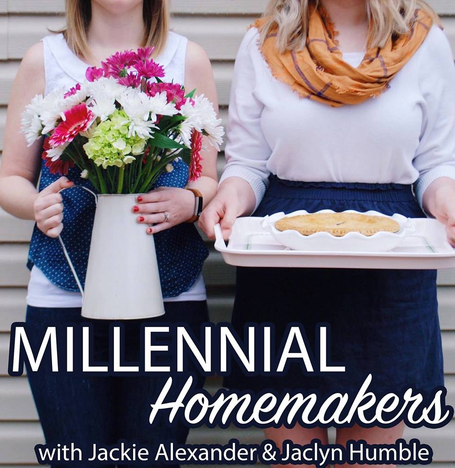 The Millennial Homemakers podcast
