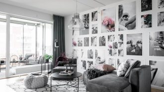 appartement vol posters