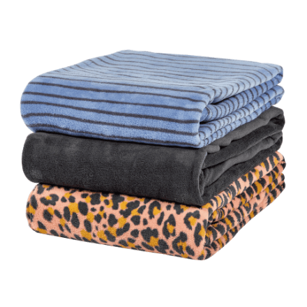 aldi folder week 31 2019 fleece deken