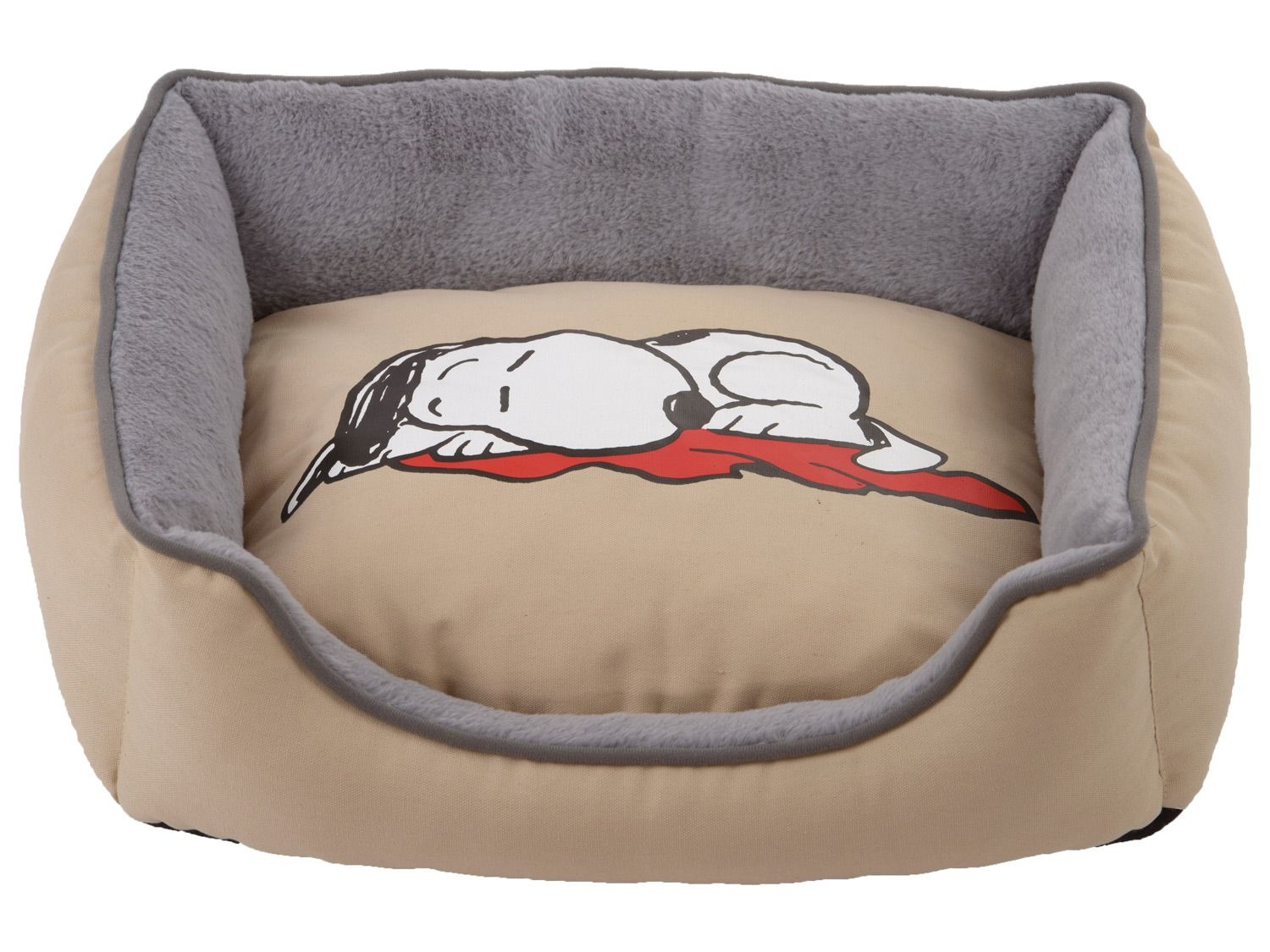 Snoopy hondenbed