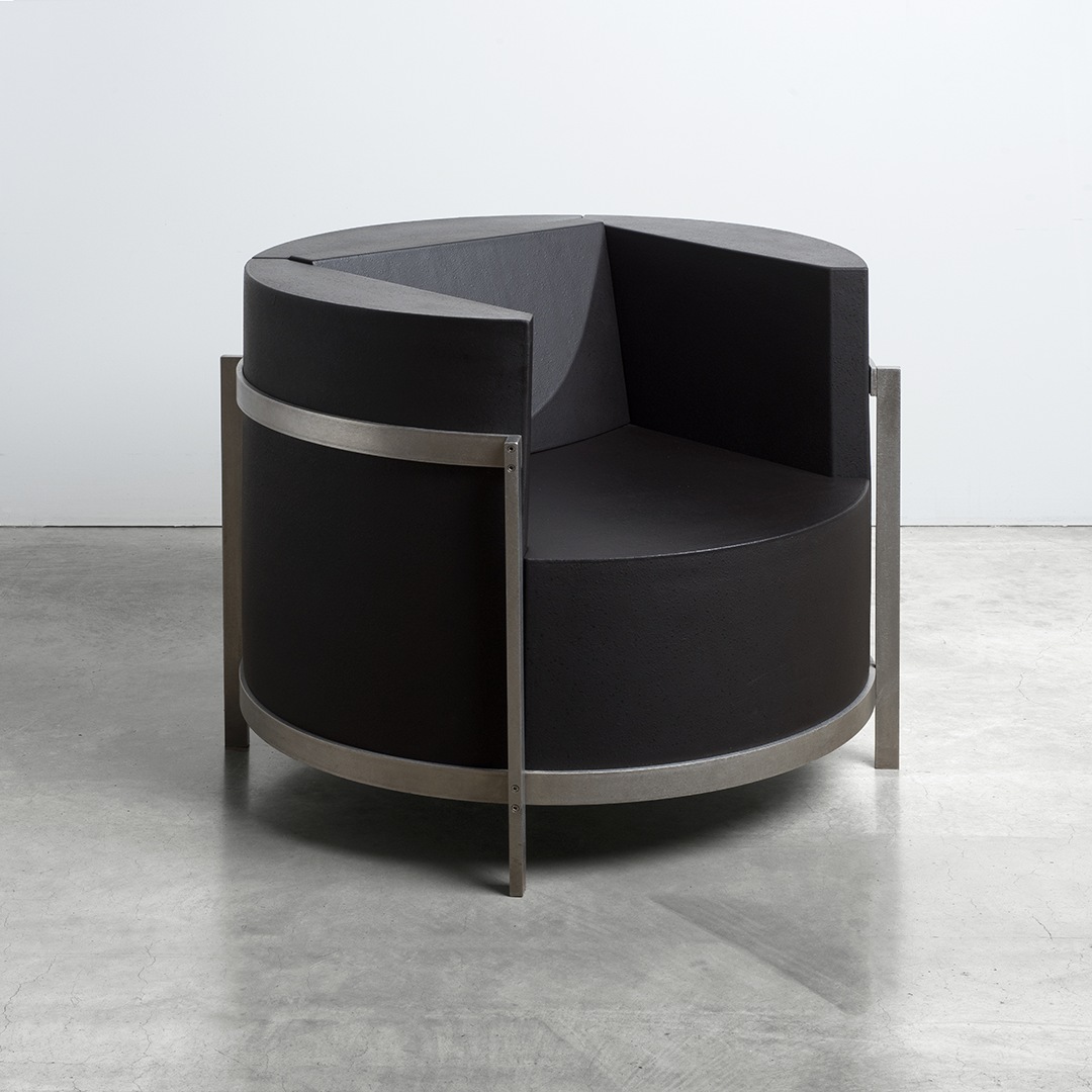 PM-Chair by Mathieu Bruls architect Dutch Design Week