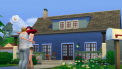 The Sims 4, sims huis