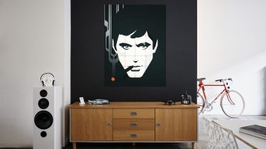 scarface universal pictures ixxi